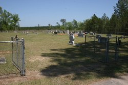 Seminary Baptist Church Cemetery