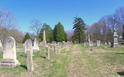 New Poquetanuck Cemetery