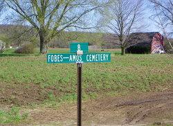 Fobes-Amos Cemetery