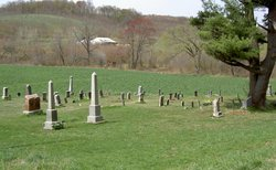 Shadley Valley Cemetery