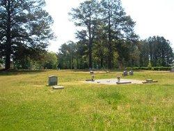 Mathews Mill Cemetery