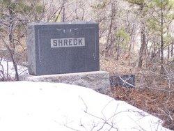 Shreck Cemetery