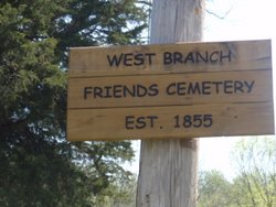West Branch Friends Cemetery
