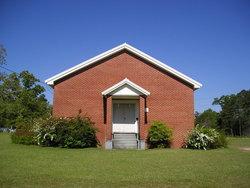 Pond Bethel Methodist Church Cemetery