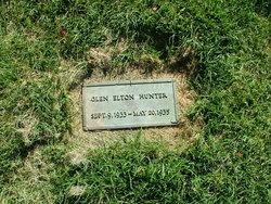 Glen Elton Hunter