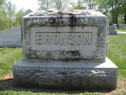 Pvt R. L. Bronson