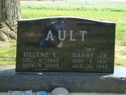 Harry Jack Ault, Jr
