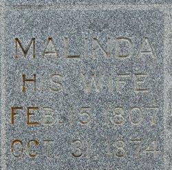 Malinda <i>Boydstun</i> Holland