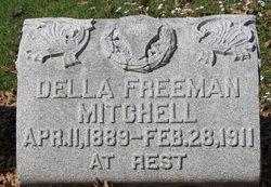 Della Belle <i>Freeman</i> Mitchell