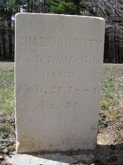 Charles Doughty