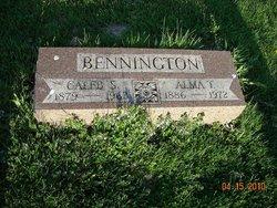 Elma T Bennington