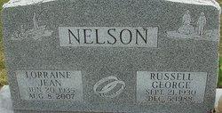 Lorraine J. <i>Olson</i> Nelson