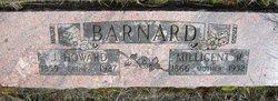 Millicent R <i>Lindsey</i> Barnard