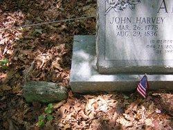 John Harvey Ariail