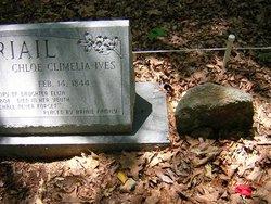 Chloe Climelia <i>Ives</i> Ariail