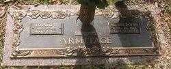 Lois Allene <i>Tinnin</i> Armitage