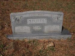 Leola V. Stutts