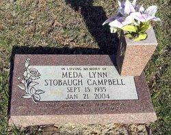Meda Lynn <i>Stobaugh</i> Campbell
