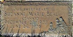 Suzanne Marie Zanny Beal