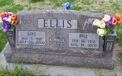 Lois Marie <i>Shepard</i> Ellis