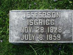 Jefferson Isgrigg