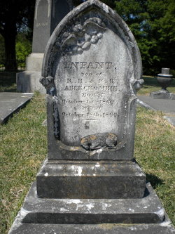 Robert Haden Abercrombie, Jr