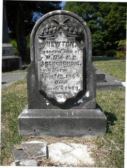 Newton Abercrombie