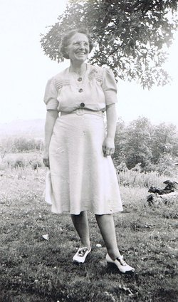 Sarah Sophia <i>Smith</i> Dicketts