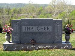 Harlen Cushwa Thatcher, II