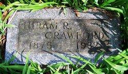 Hiriam R. Crawford