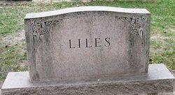 Joseph Martin Liles