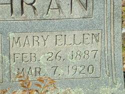 Mary Ellen <i>Smawley</i> Cochran