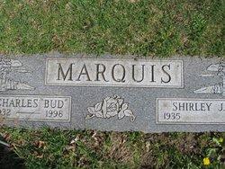Charles Raymond Bud Marquis