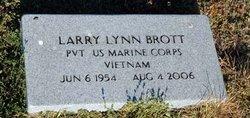 Larry Lynn Brott