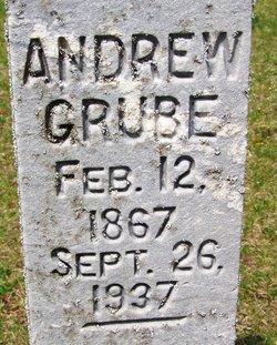 Andrew Grube