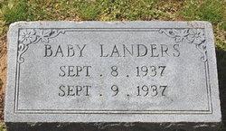 Baby Landers
