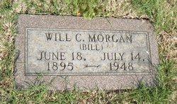 Will C Morgan