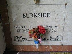 Bonnie M. <i>Smith</i> Burnside