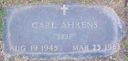 Carl C. Skip Ahrens