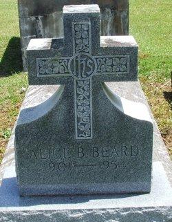 Alice B. Beard