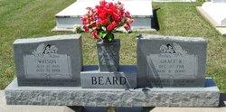 Grace R. Beard
