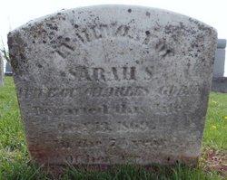 Sarah S. <i>Scott</i> Gobin
