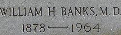 William H. Banks