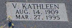 Velma Kathleen <i>Kemp</i> Bookout