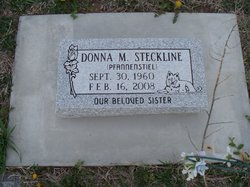 Donna Marie <i>Pfannenstiel</i> Steckline