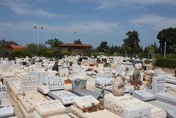Herzilya Cemetery