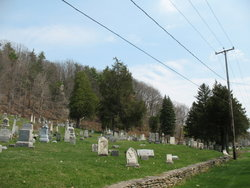Hunts Hollow Cemetery