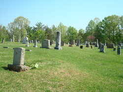 Cane Creek Missionary Baptist Church Cemetery