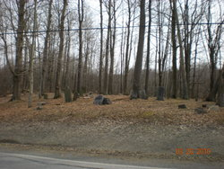 Dresserville Cemetery