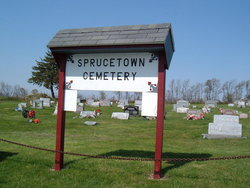Sprucetown Cemetery